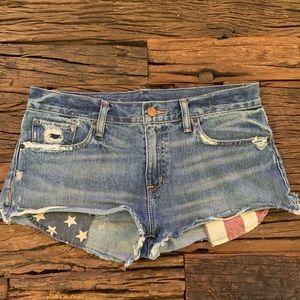 Ralph Lauren Women's Jean Shorts